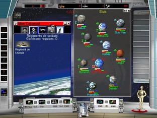 Test Star Wars Rebellion PC - Screenshot 12