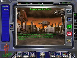 Test Star Wars Rebellion PC - Screenshot 18