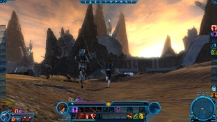Test Star Wars : The Old Republic PC - Screenshot 365