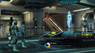 Test Star Wars : The Old Republic PC - Screenshot 367