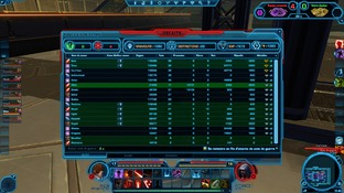 Test Star Wars : The Old Republic PC - Screenshot 369