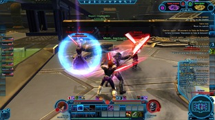Test Star Wars : The Old Republic PC - Screenshot 375
