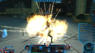 Test Star Wars : The Old Republic PC - Screenshot 376