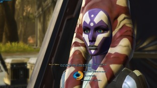 Test Star Wars : The Old Republic PC - Screenshot 377