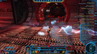 Test Star Wars : The Old Republic PC - Screenshot 381