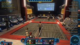 Test Star Wars : The Old Republic PC - Screenshot 382