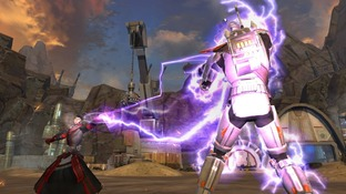 Star Wars : The Old Republic en free-2-play le 15 novembre