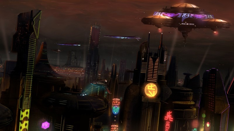 Images Star Wars : The Old Republic PC - 247