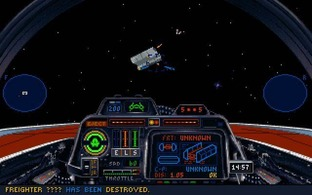 Star Wars : X-Wing PC
