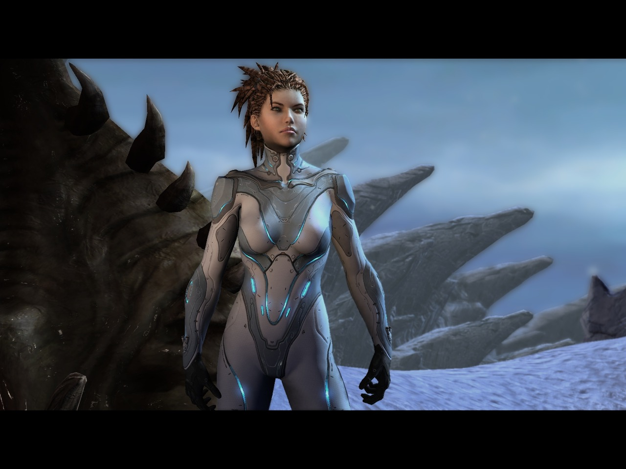 Images Starcraft II : Heart of the Swarm PC - 90