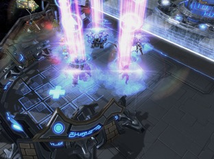 Starcraft 2 : Heart of the Swarm pour début 2013