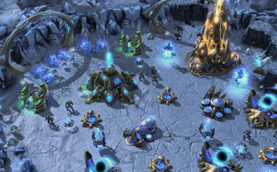 Aperçu Starcraft II : Heart of the Swarm PC - Screenshot 168