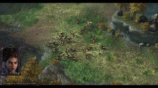 Test Starcraft II : Heart of the Swarm PC - Screenshot 198