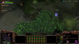 Test Starcraft II : Heart of the Swarm PC - Screenshot 200