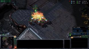 Test Starcraft II : Heart of the Swarm PC - Screenshot 201