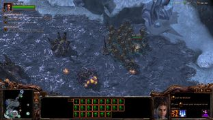 Test Starcraft II : Heart of the Swarm PC - Screenshot 205