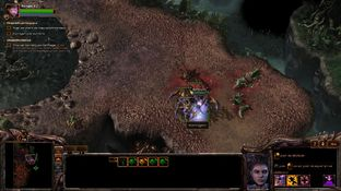 Test Starcraft II : Heart of the Swarm PC - Screenshot 207