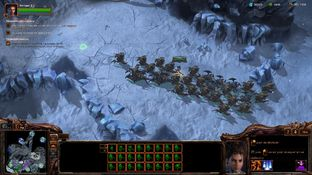 Test Starcraft II : Heart of the Swarm PC - Screenshot 211