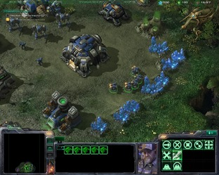 Test Starcraft II : Wings of Liberty PC - Screenshot 399