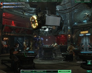 Test Starcraft II : Wings of Liberty PC - Screenshot 401