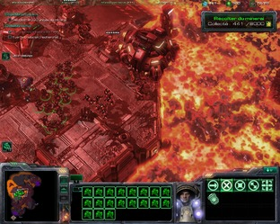 Test Starcraft II : Wings of Liberty PC - Screenshot 402