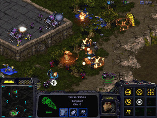Starcraft + Brood War [PC] [MULTI]