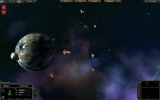 Test StarDrive PC - Screenshot 4