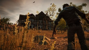 State of Decay en Early Access sur Steam