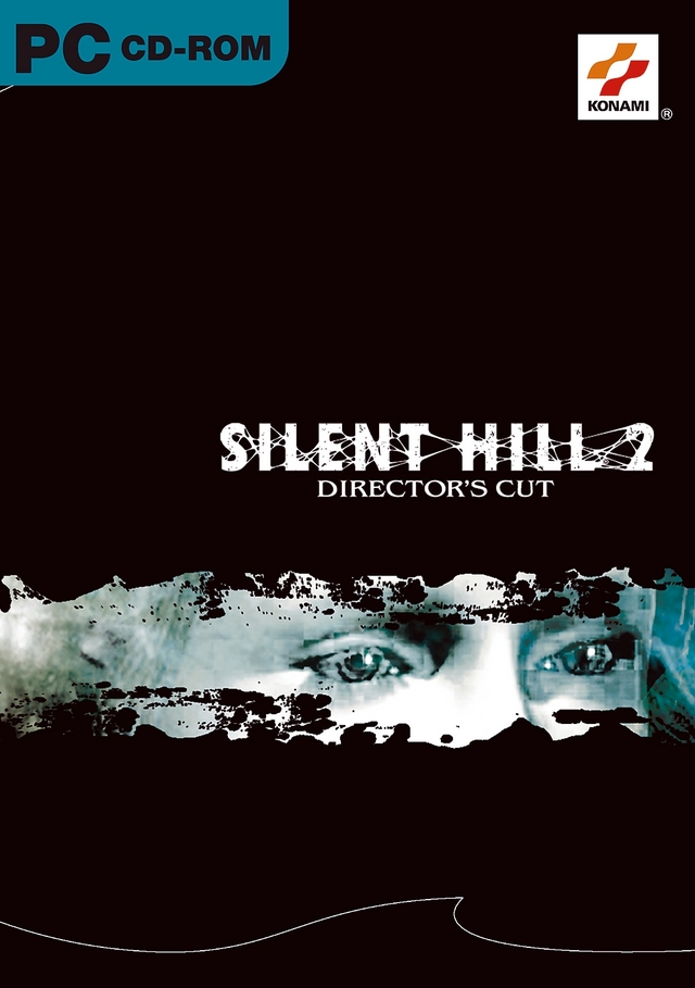 Silent Hill 2 : Director's Cut [US]