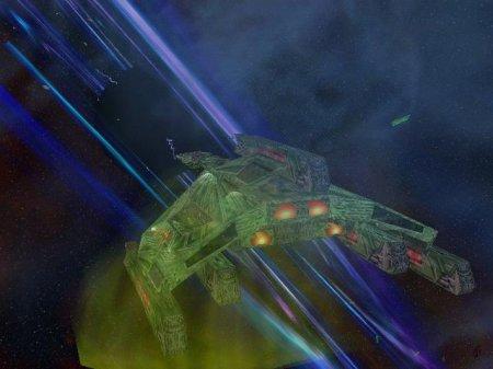 Star Trek : Klingon Academy