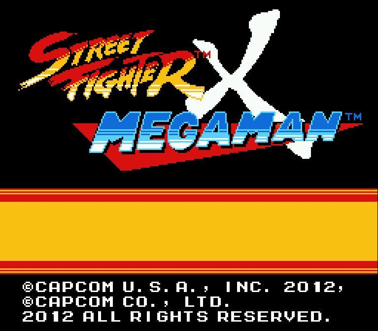 Images Street Fighter X Mega Man PC - 18