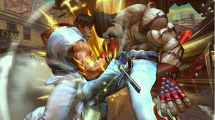 Street Fighter X Tekken [DLC] [1.06] [PC] [MULTI]