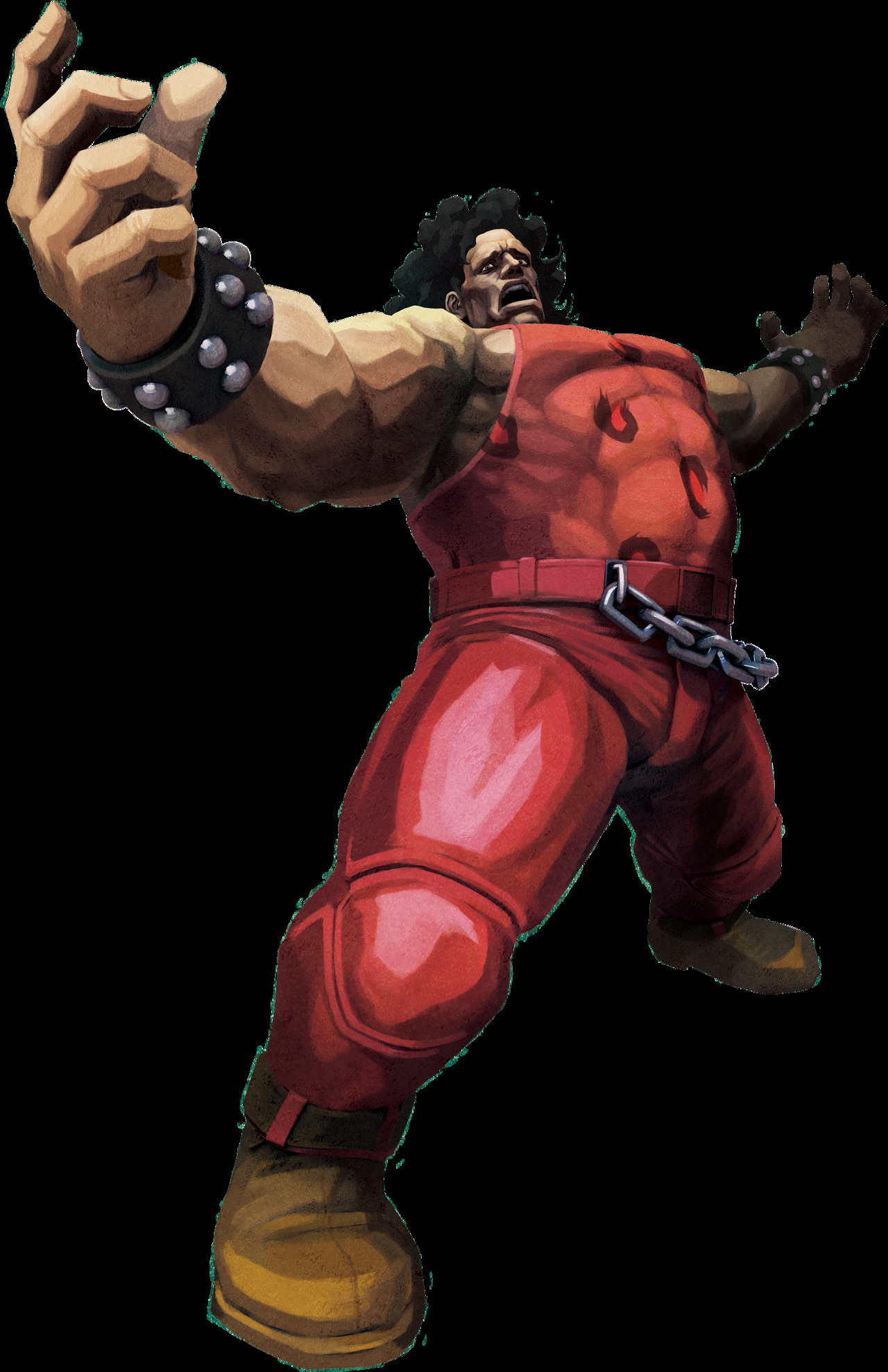 Images Street Fighter X Tekken PC - 142