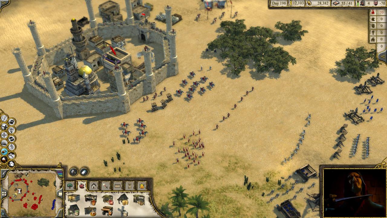 stronghold crusader 2 startimes
