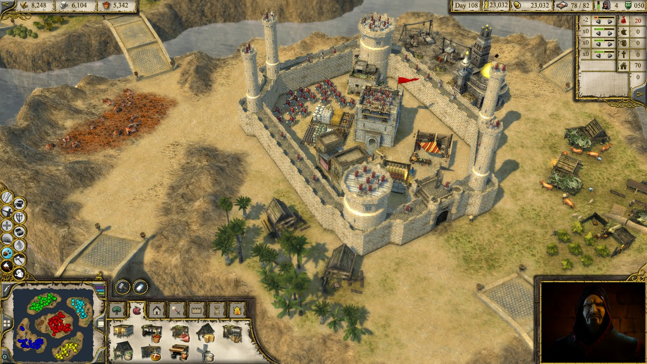 stronghold crusader 2 myegy