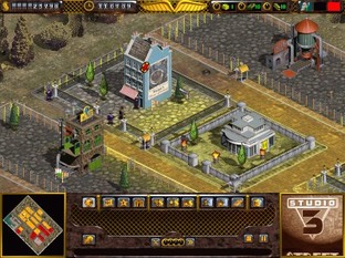 Test Street Wars PC - Screenshot 1