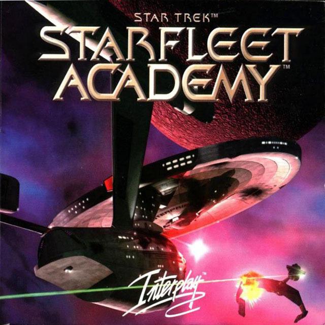 star trek starfleet academy pc