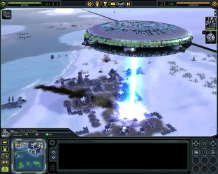 Supreme Commander PC