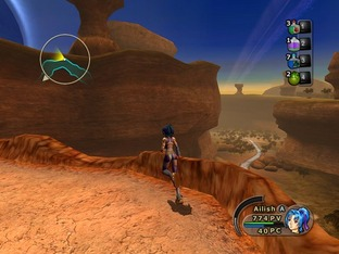 Test Sudeki PC - Screenshot 10
