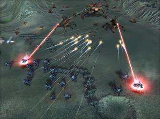 Supreme Commander : Forged Alliance  [PC] [MULTI]