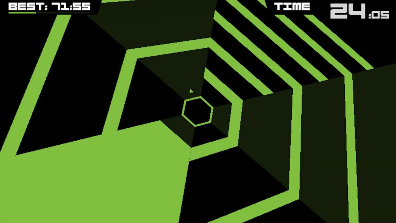 Images Super Hexagon PC - 4