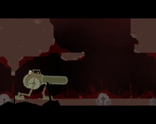 Test Super Meat Boy PC - Screenshot 8