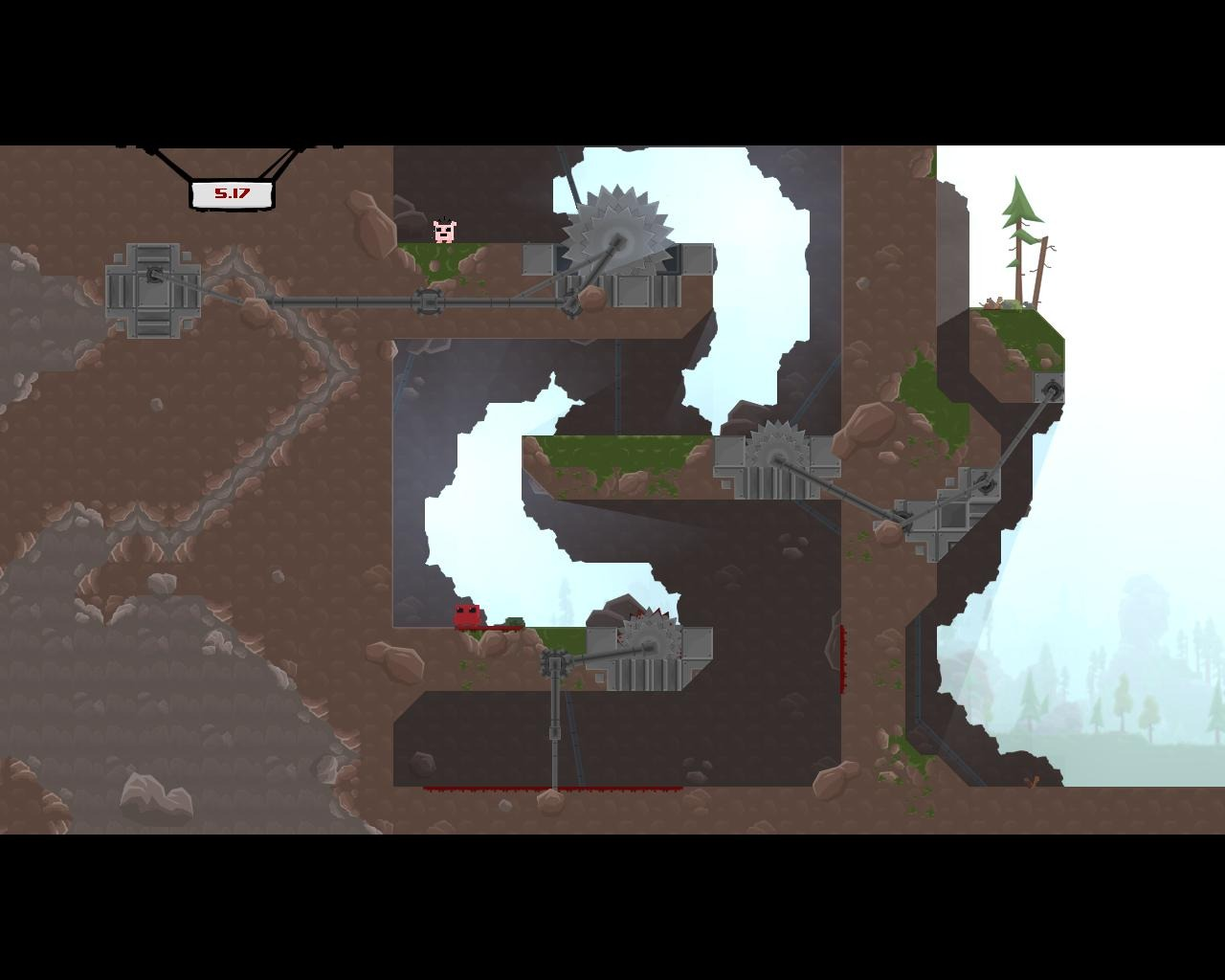 Images Super Meat Boy PC - 25