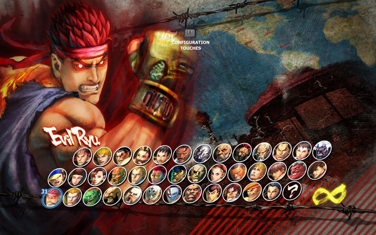 .com Super Street Fighter IV : Arcade Edition - PC Image 37 sur 151