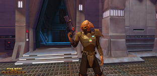 Star Wars : The Old Republic PC