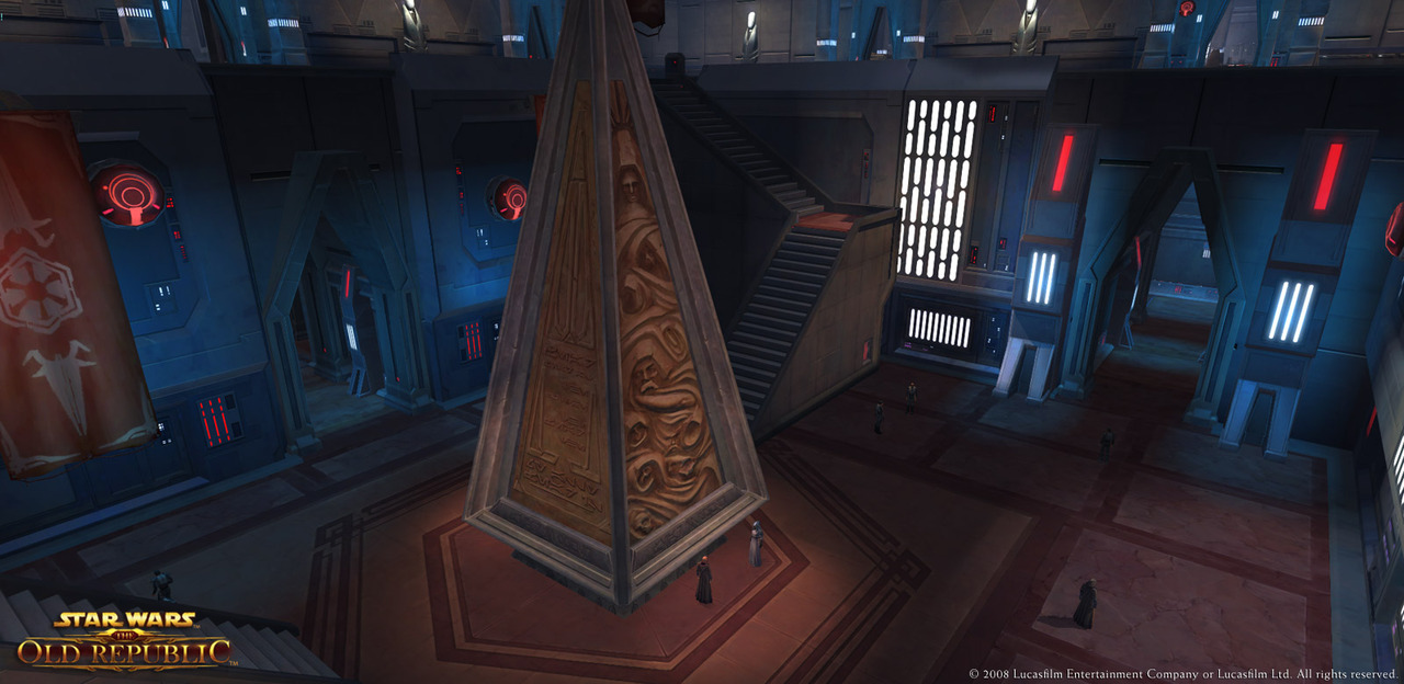 Images Star Wars : The Old Republic PC - 18