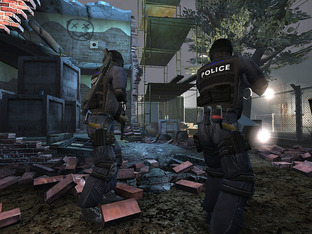 SWAT 4 Gold Edition [PC] [MULTI]
