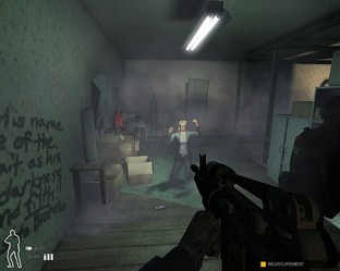 Test SWAT 4 PC - Screenshot 20