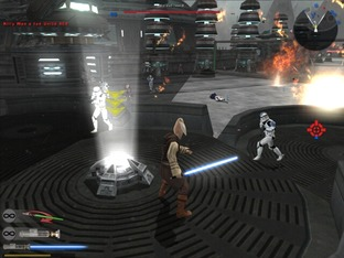 Test Star Wars Battlefront 2 PC - Screenshot 27