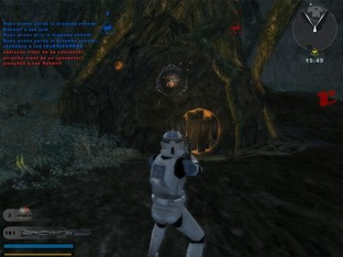 Test Star Wars Battlefront 2 PC - Screenshot 28